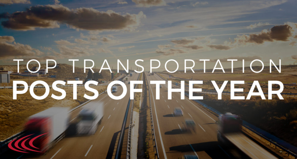 10 Transportation Blog Posts
