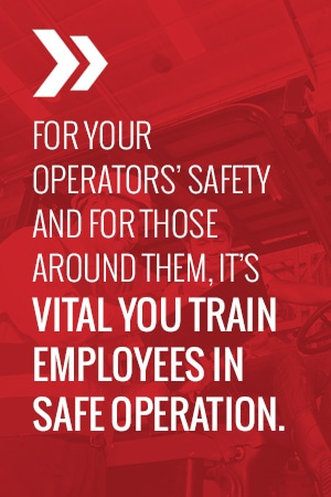 Importance of Workplace Safety Training