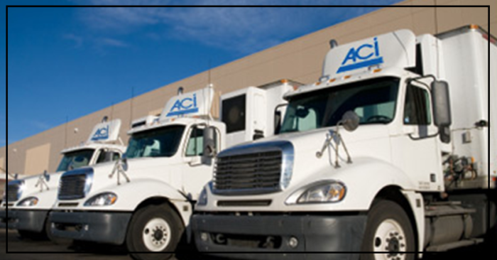 GLOBALTRANZ IS SPOTLIGHTING ACI MOTOR FREIGHT AS OUR FEATURED CARRIER PARTNER FOR OCTOBER 2016. LEARN MORE ABOUT THE CARRIER AND THEIR OFFERINGS BELOW.