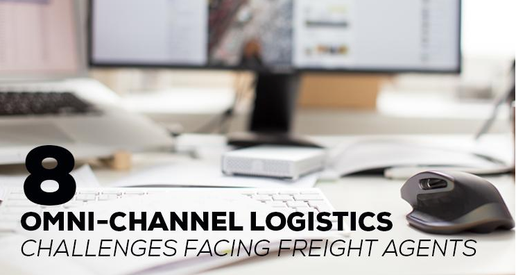 omni-channel logistics challenges