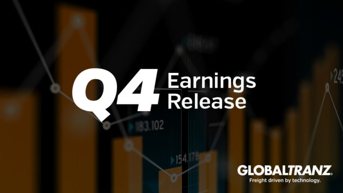 GlobalTranz Reports Record Q4 Revenue and Profitibility