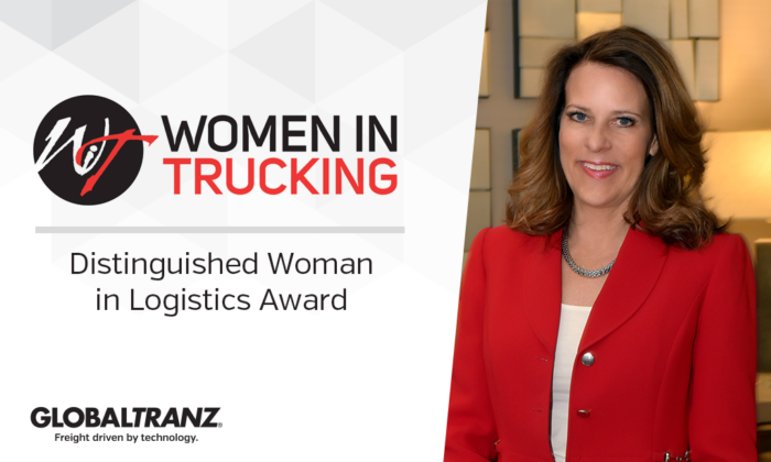 GlobalTranz CFO Renee Krug Named 2018 Distinguished Woman in Logistics