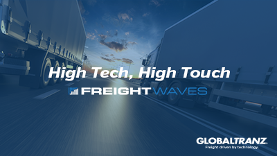 Logistics Services and Freight Management Technology