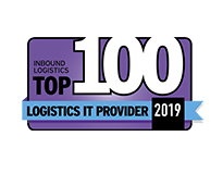 Top 100 Logistics IT Providers - Inbound Logistics