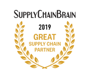 2019 Great Supply Chain Partner - Supply Chain Brain
