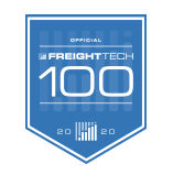 Freight.Tech Top 100 Freight Technology Providers