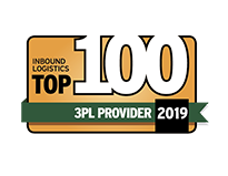 Top 100 3PL Providers - Inbound Logistics