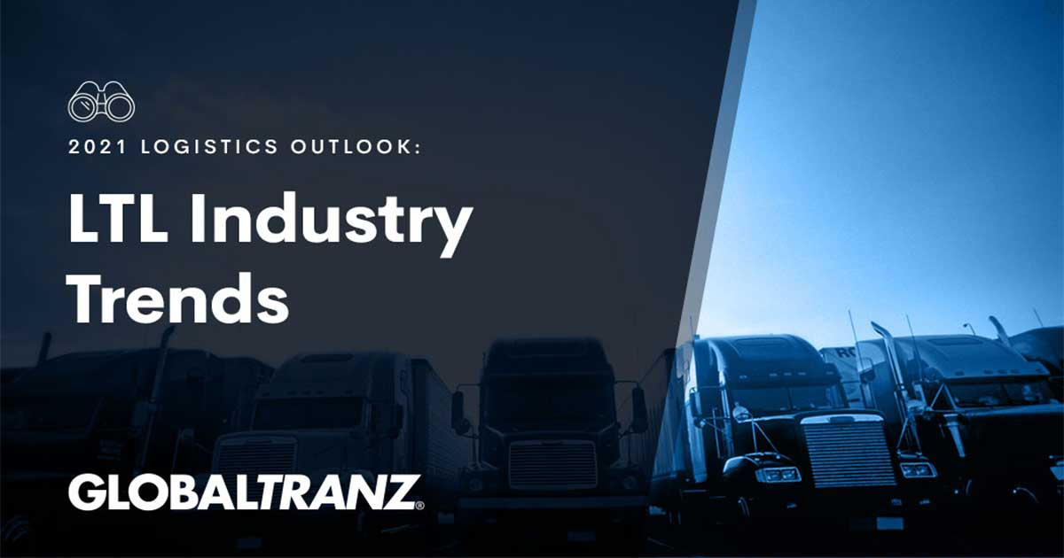 2021 Freight Market Outlook