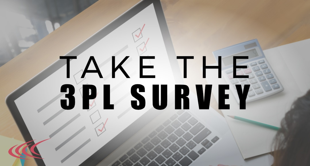 3pl survey