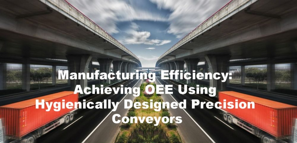 Achieving OEE