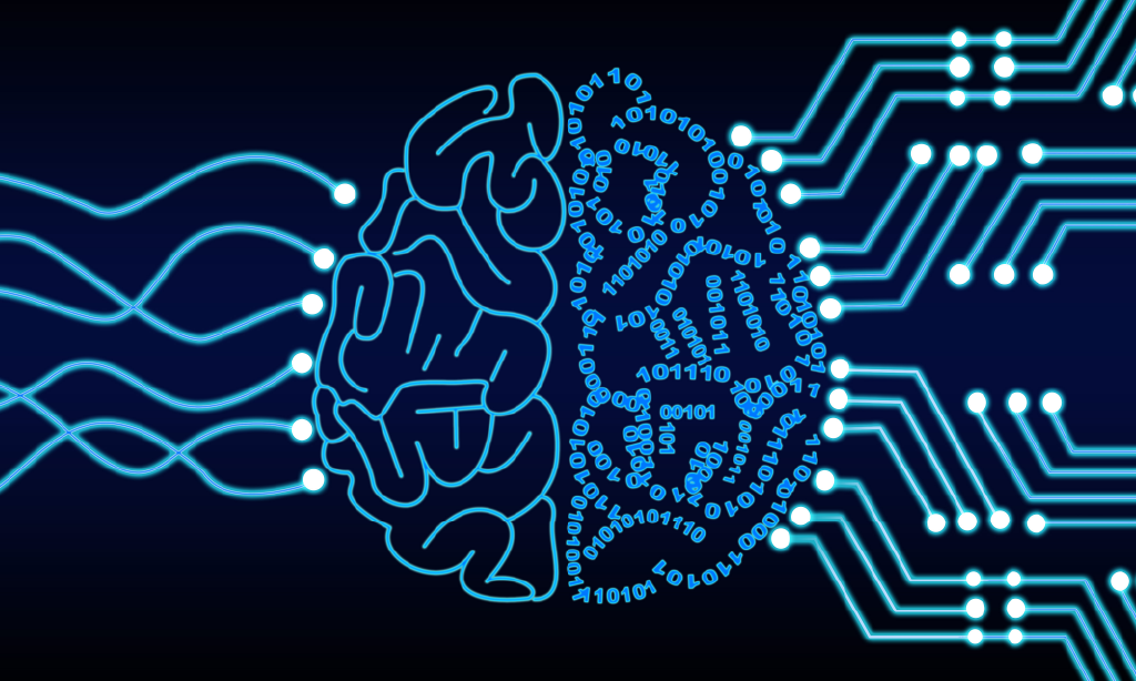 The Rise of AI in Logistics Management
