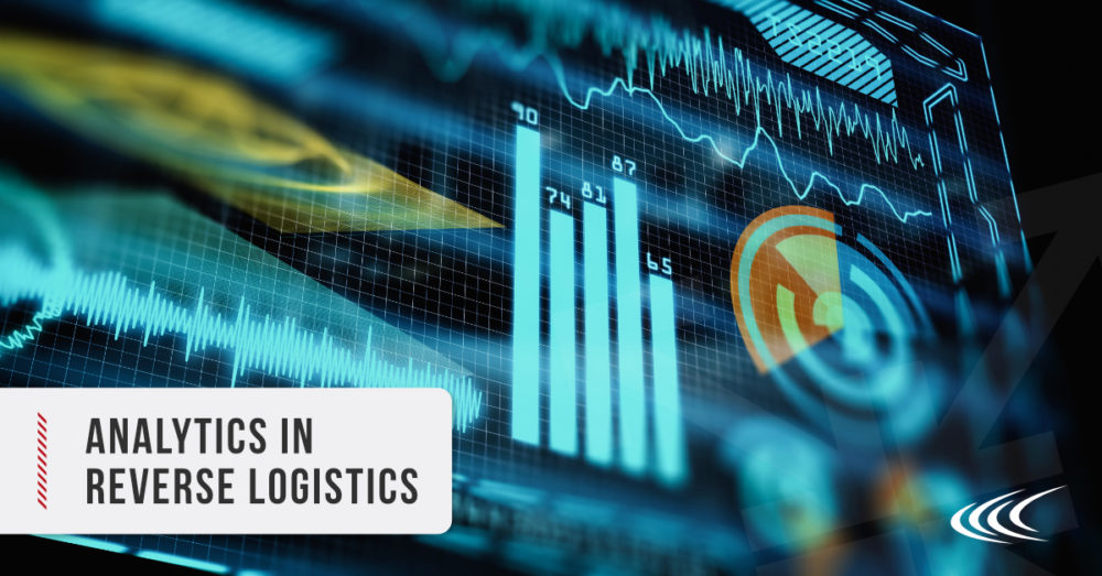 Analytics in Reverse Logistics