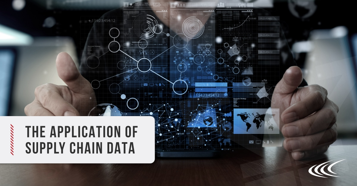 Application of Supply Chain Data