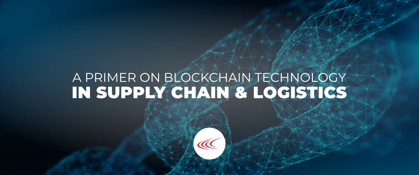 Blockchain Technology in Supply Chain & Logistics