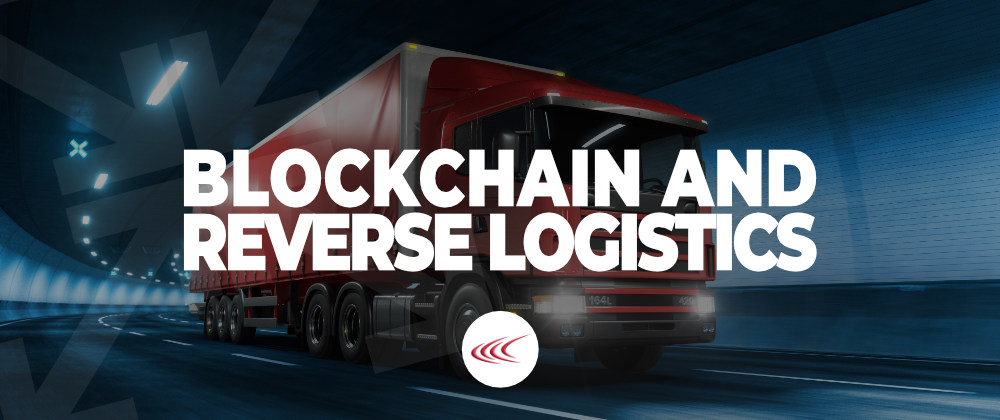 Blockchain and Reverse Logistics