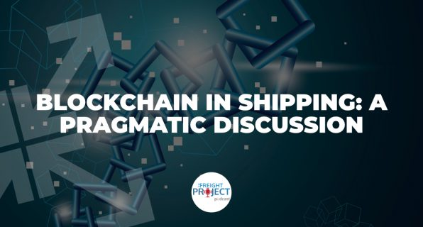 Blockchain in Shipping & Freight