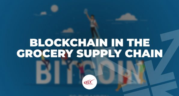 Blockchain in the Grocery Supply Chain