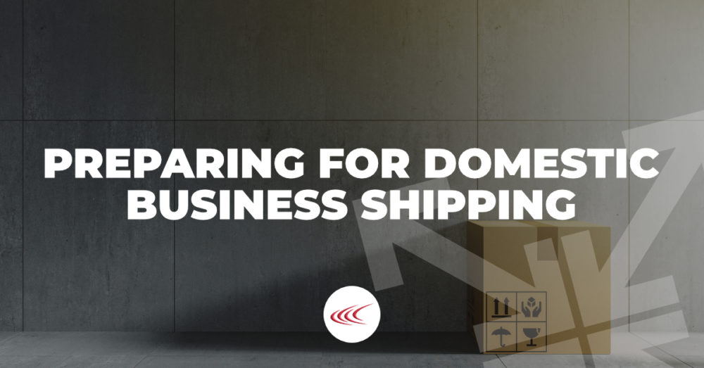 Business Shipping
