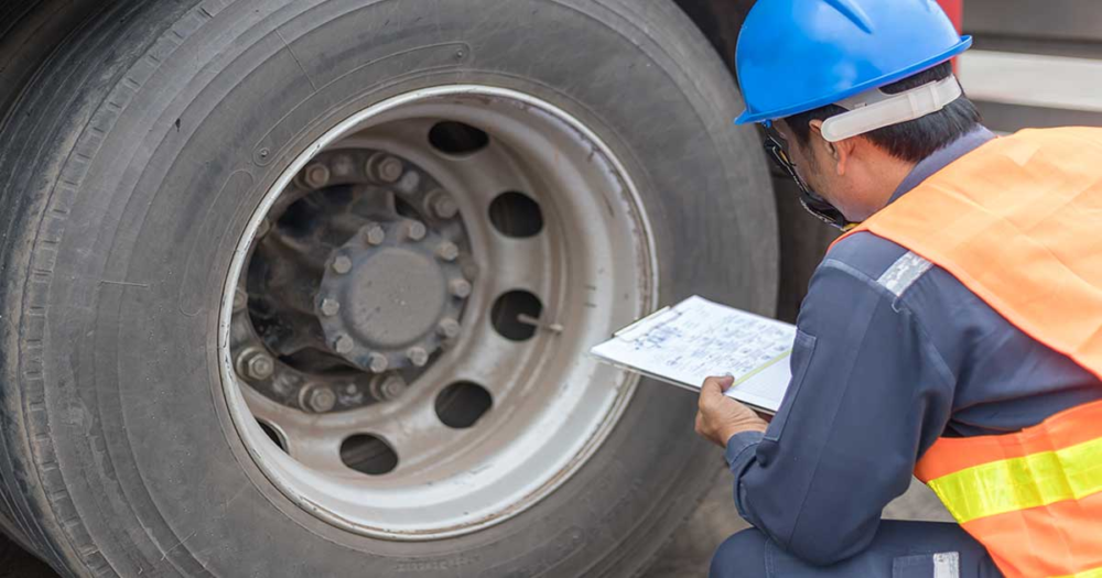 Commercial Vehicle Safety Alliance Breakcheck
