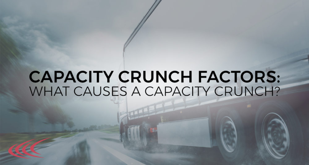 Capacity Crunch Factors