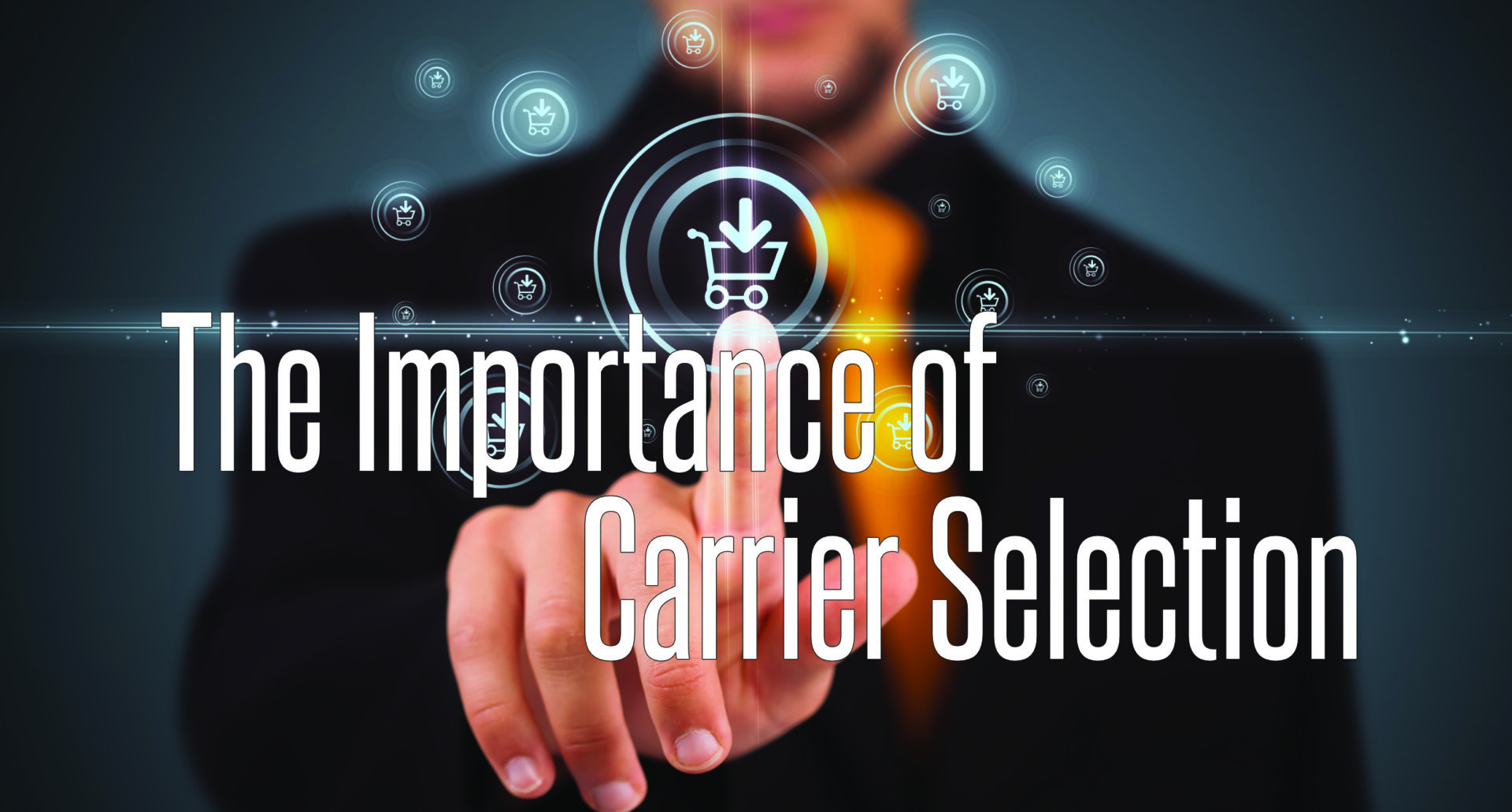 Carrier Selection
