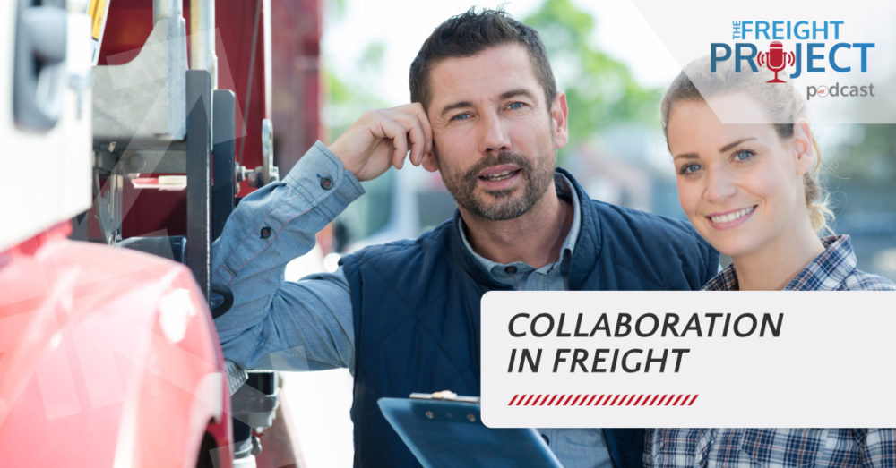 Collaboration in Freight