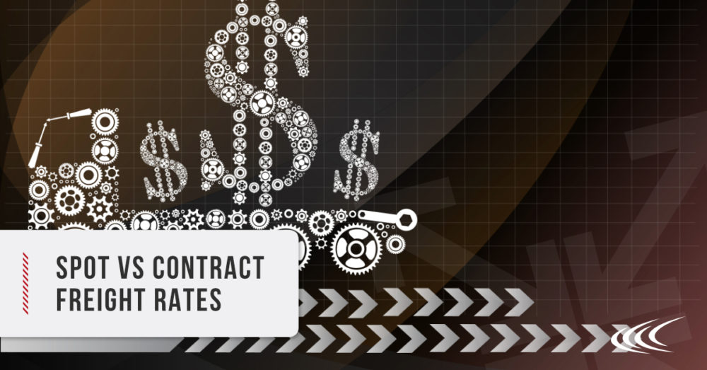 Contract Freight
