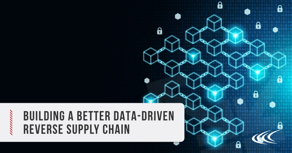 Data-Driven Reverse Supply Chain