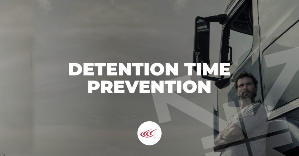Detention Time Prevention