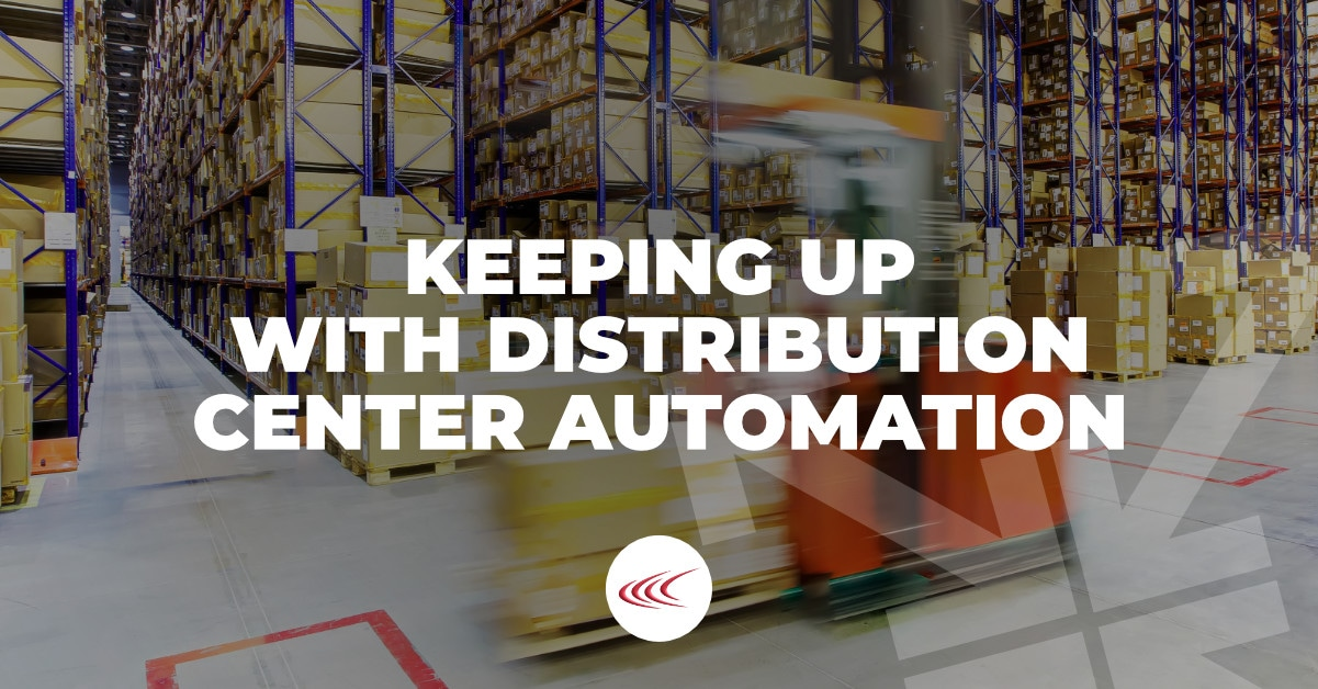 Distribution Center Automation