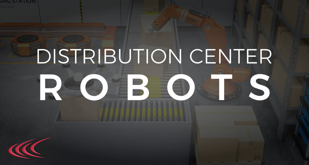 Distribution Center Robots