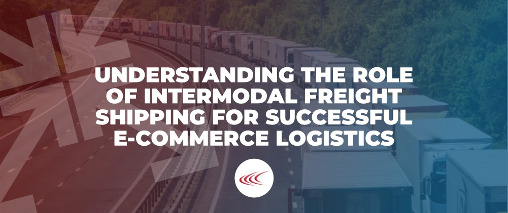 E-Commerce Freight Consolidation