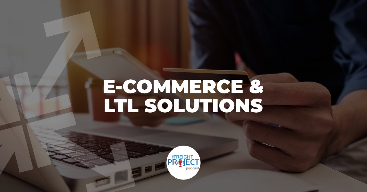 E-Commerce for LTL Solutions