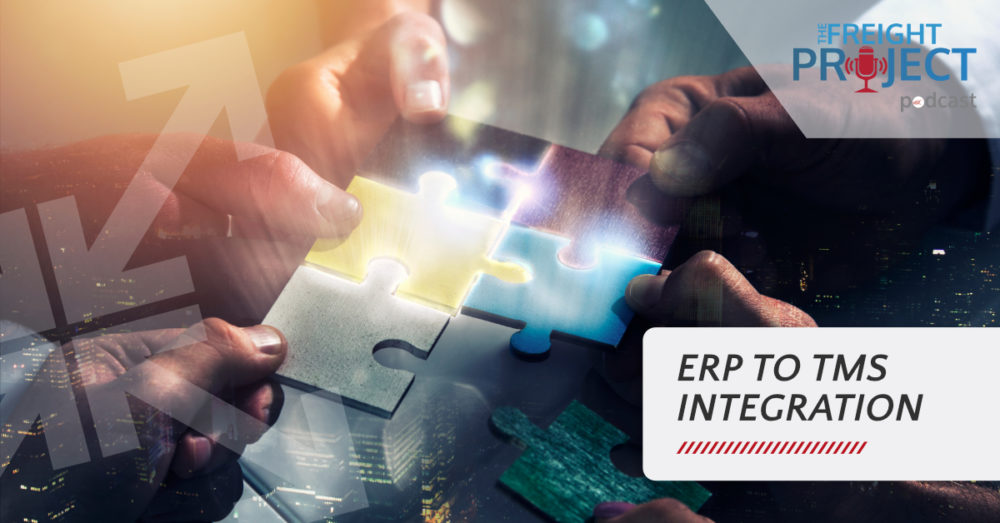 ERP to TMS Integration