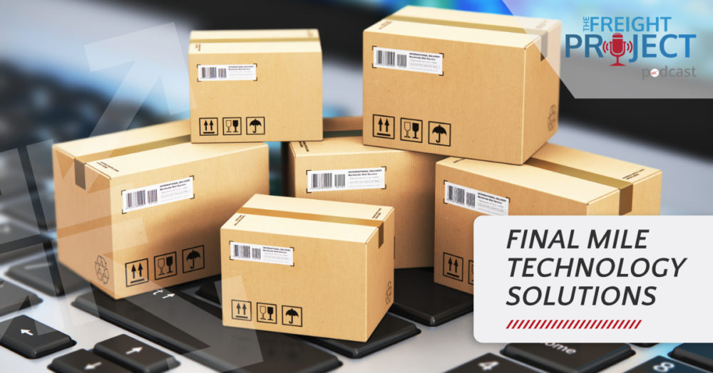 Final Mile Technology Solutions