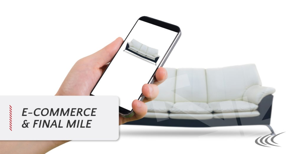 Final Mile and ecommerce