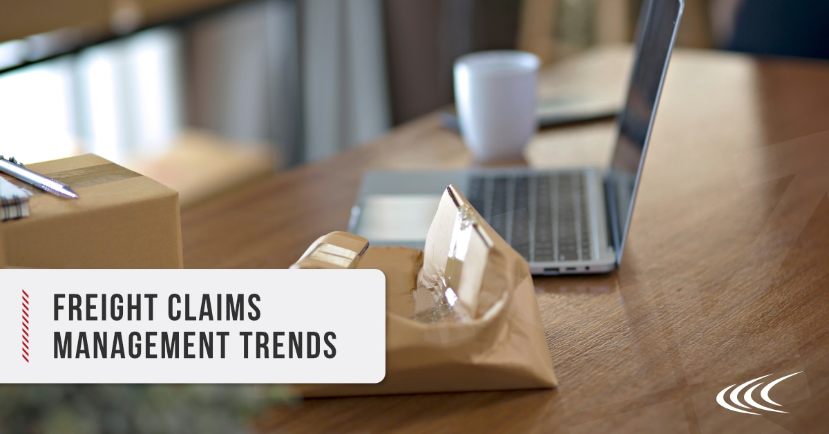 Freight Claims Management Trends