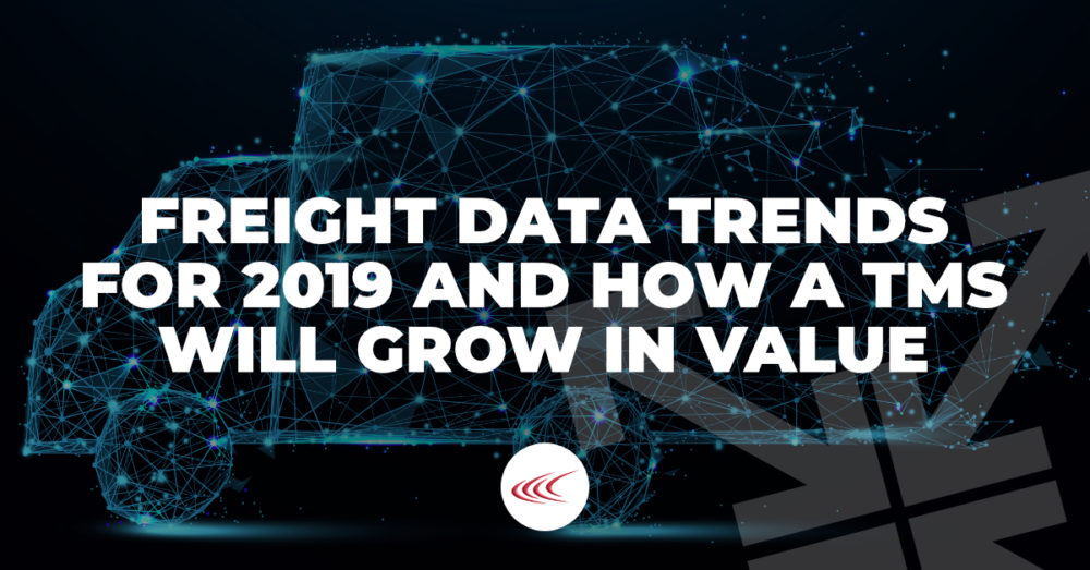Freight Data Trends