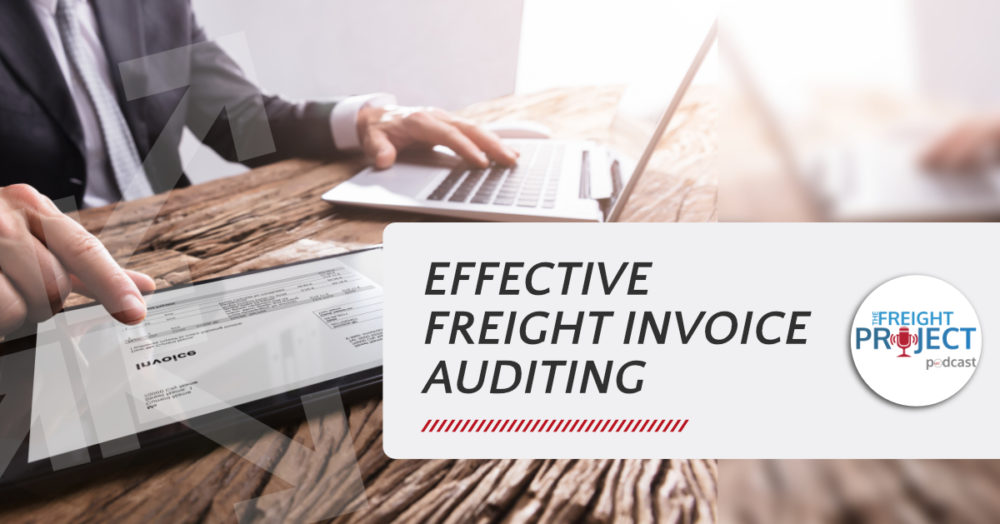 Freight Invoice Auditing