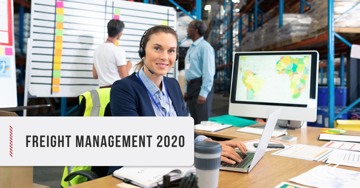 Freight Management 2020