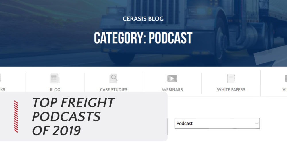 Freight Podcasts