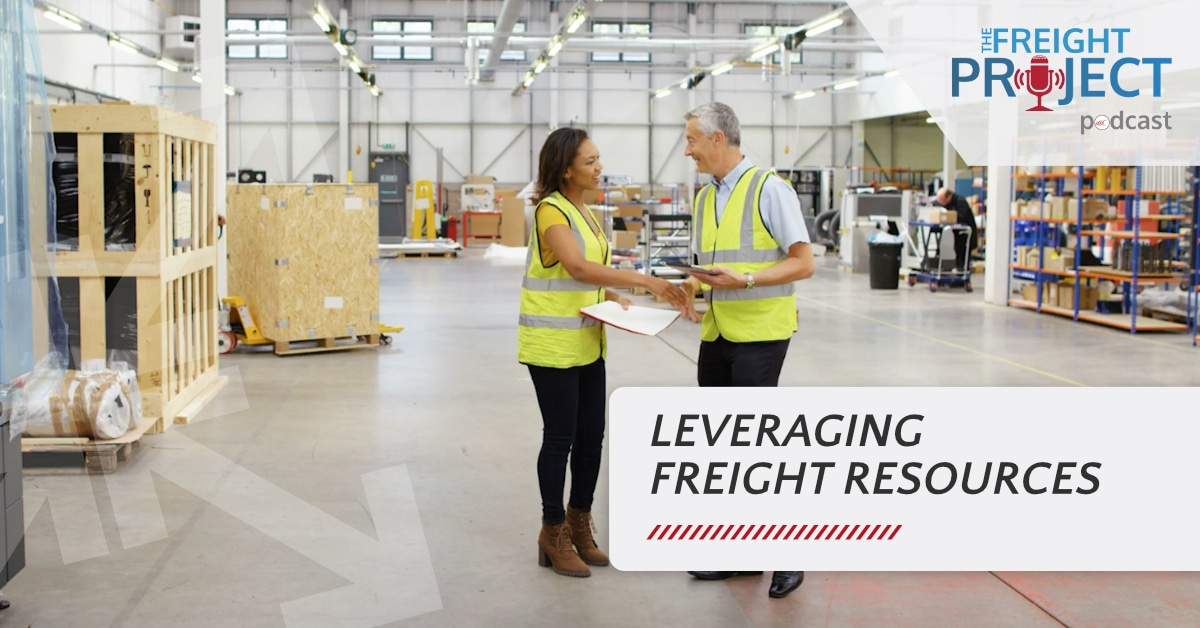 Freight Resources
