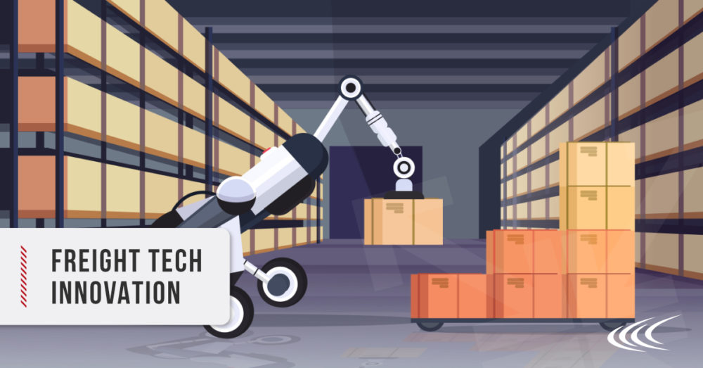 Freight Tech Innovation