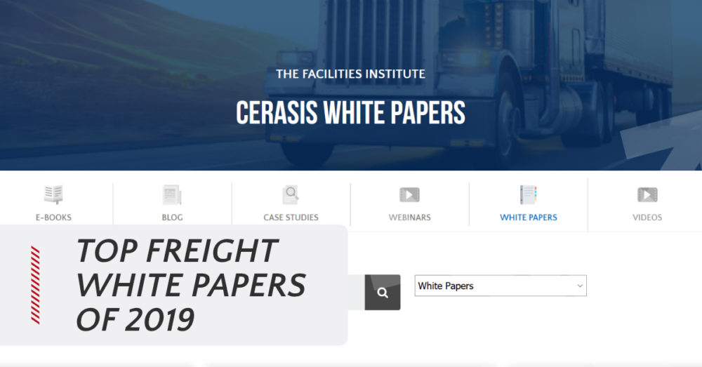 Freight White Papers