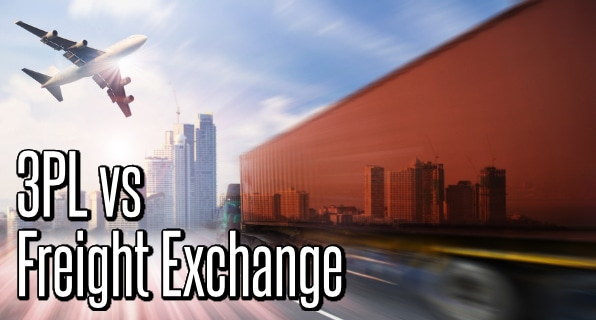 Freight exchange FI