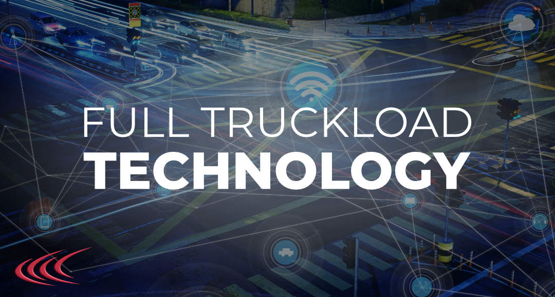 Full Truckload Technology