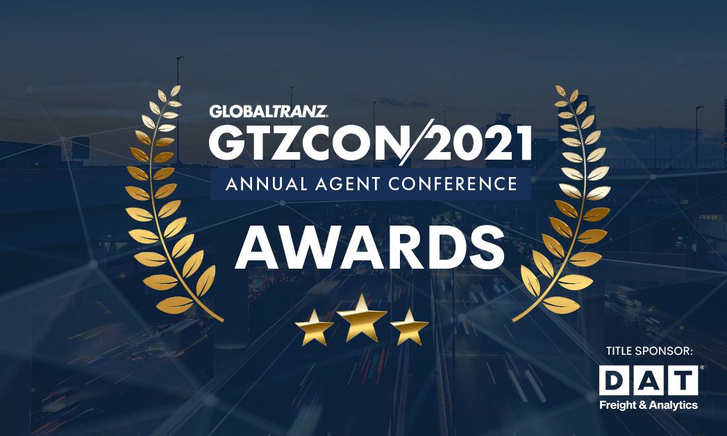 2021 GlobalTranz Agent Conference