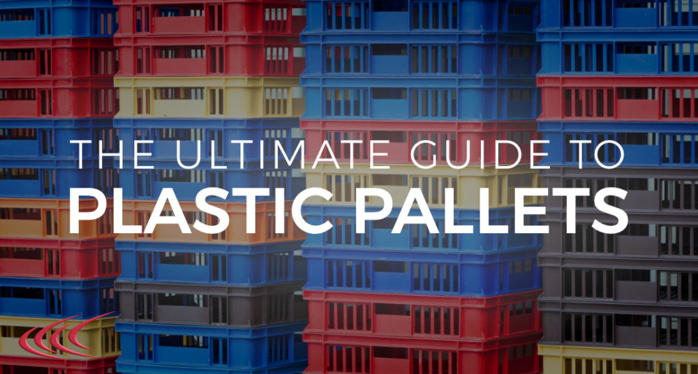 Guide to Plastic Pallets
