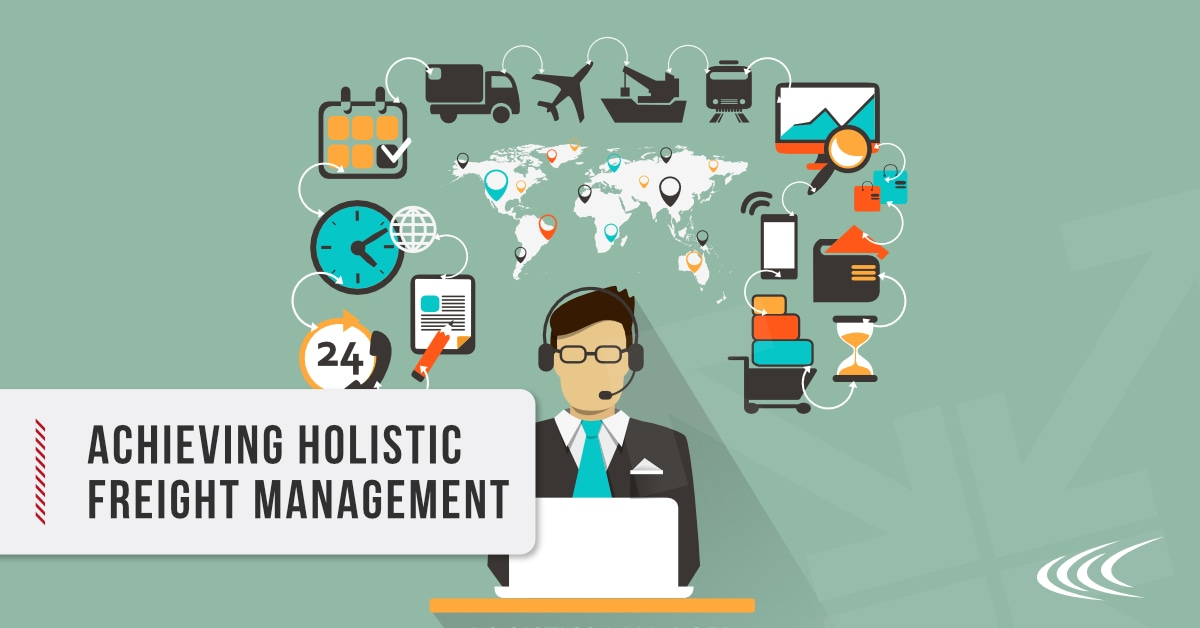 Holistic Freight Management