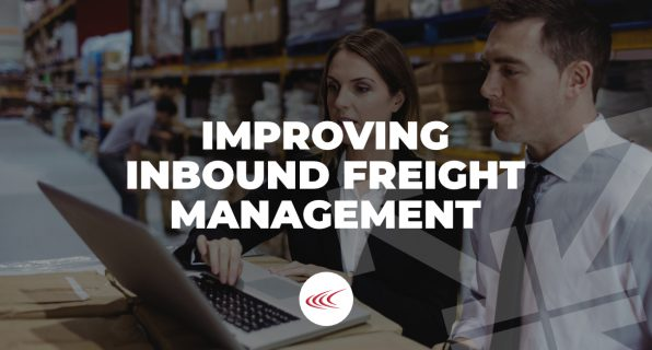 Improving Inbound Freight Management
